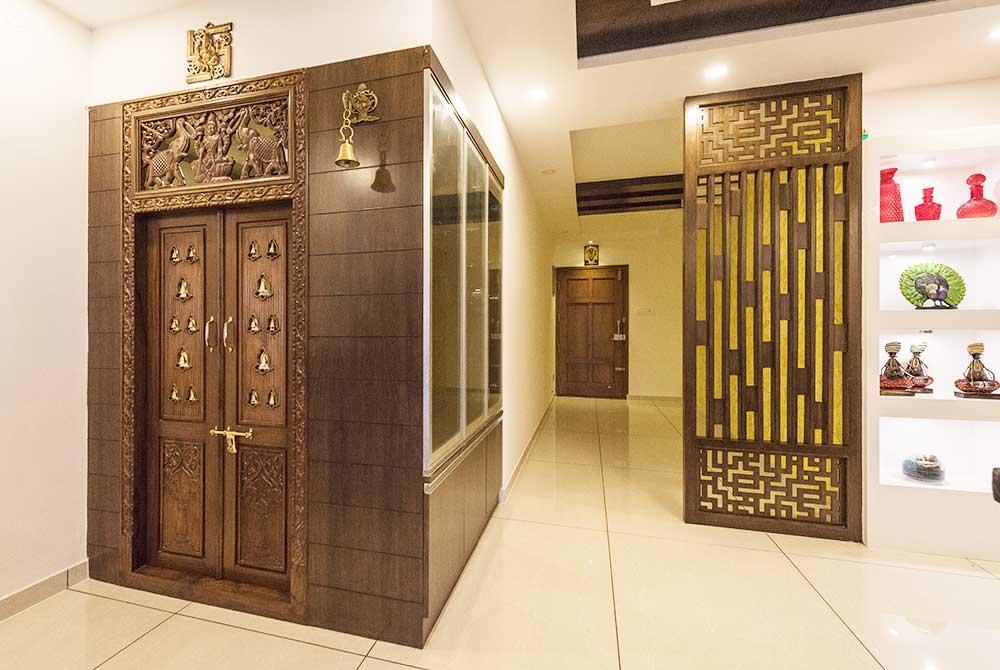 Customized-Interior