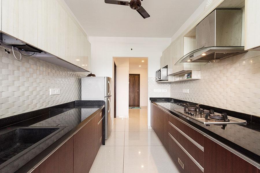 indian kitchen designer